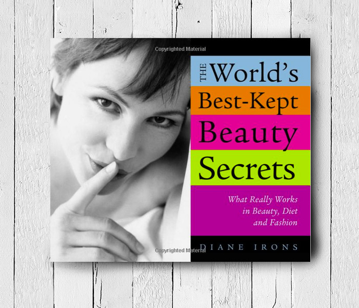 The World's Best Kept Beauty Secrets