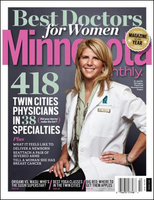 Best Women Doctor Minneaapolis
