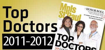 Top Doctor in Minneapolis