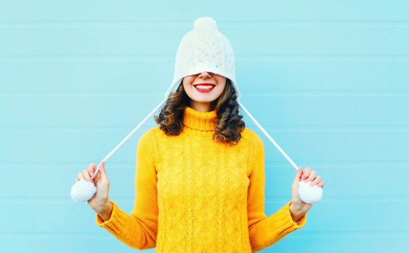 4 Tips To Ward Off Dry Skin in Winter