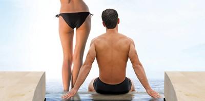 lose fat beach body