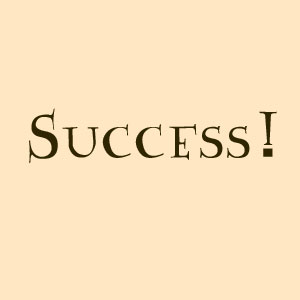 cosmetic deramtology success
