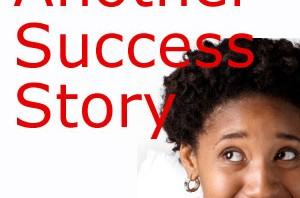 adult acne treatment success