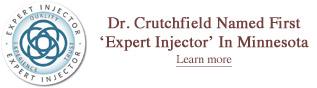 expert botox injector Doctor