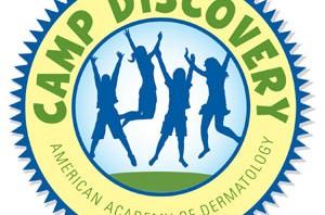camp discovery logo