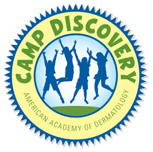 camp discovery logo