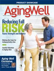 aging well magazine