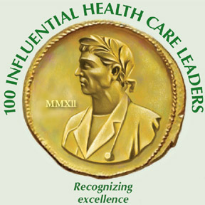 influential health care leaders