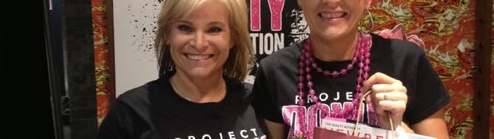 Lori and Julia FM 107