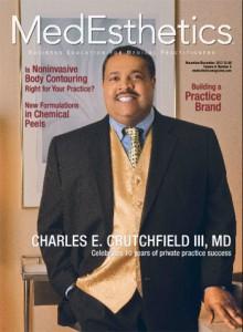 Crutchfield Dermatology MAgazine