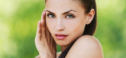 Resurfacing Skin with Microdermabrasion