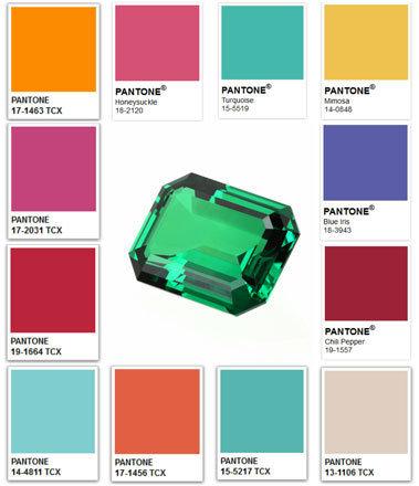 2013 Trend Color