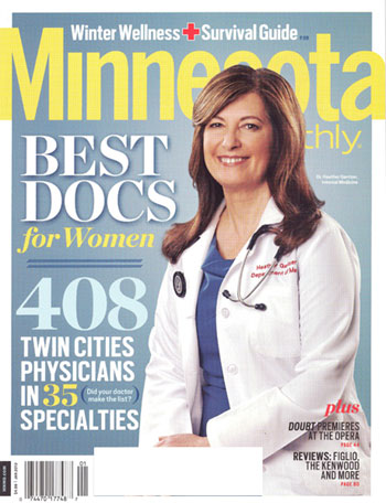 Top Minneapolis Dermatologist