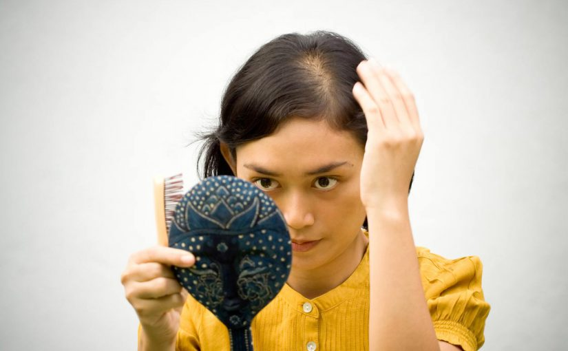 Hair loss: a vexing problem – Here's Some Tips