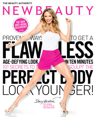 new beauty magazine 2013