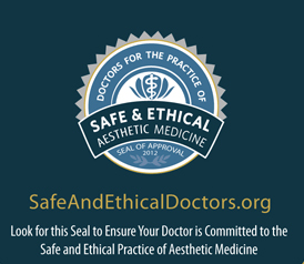Safe 7 Ethical logo
