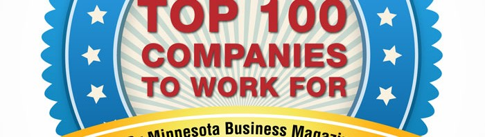 Top 100 companies to Work For