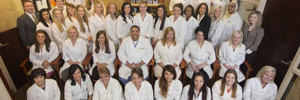 Eagan Dermatology Staff
