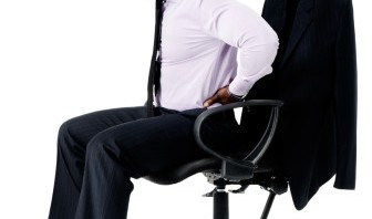 african american male in seat