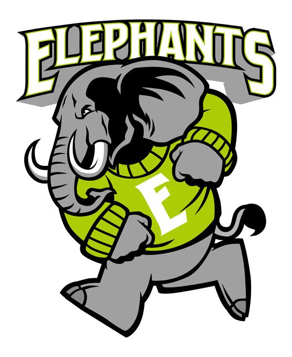 elephants university