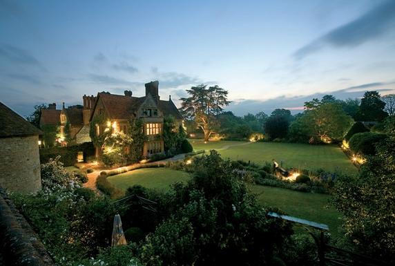 Le manor