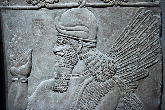 Babylon stone