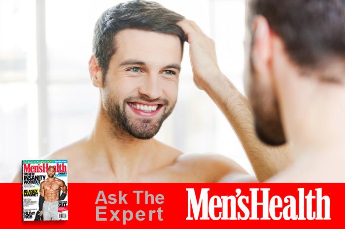 Mens Health February 2015