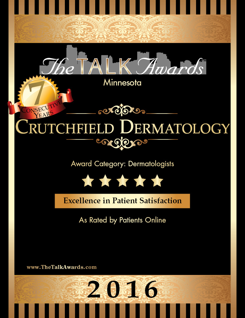 Top Rated Dermatologist by Online Patient Reviews
