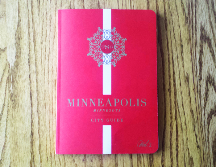Minneapolis City Guide 2016