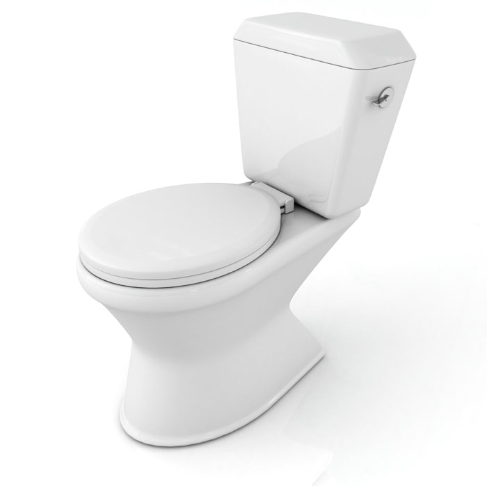 Toilet Invention