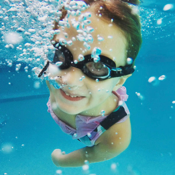 How to get rid of swimmers ear crutchfield dermatology for What causes ear infections from swimming pools