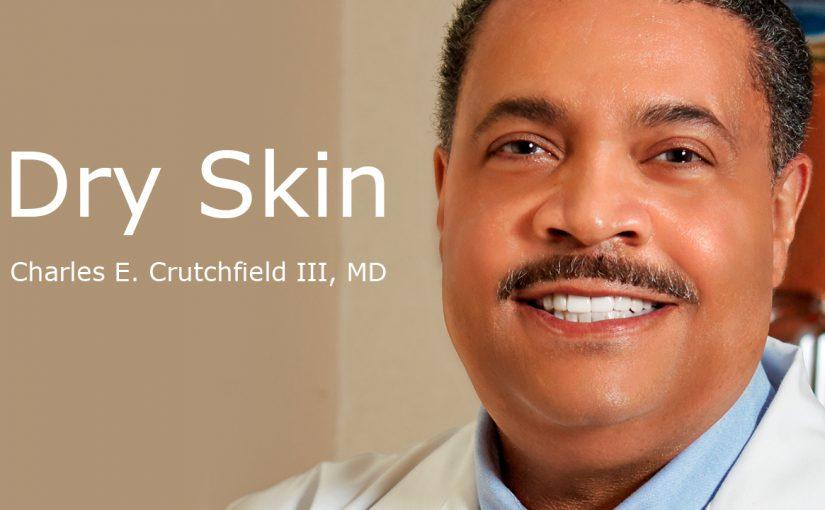 Ashy Dry Skin Treatment