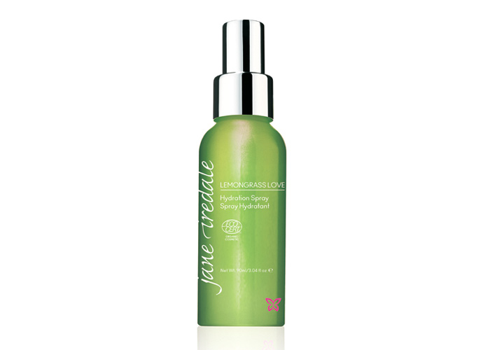 Jane Iredale Lemongrass Hydration Spray