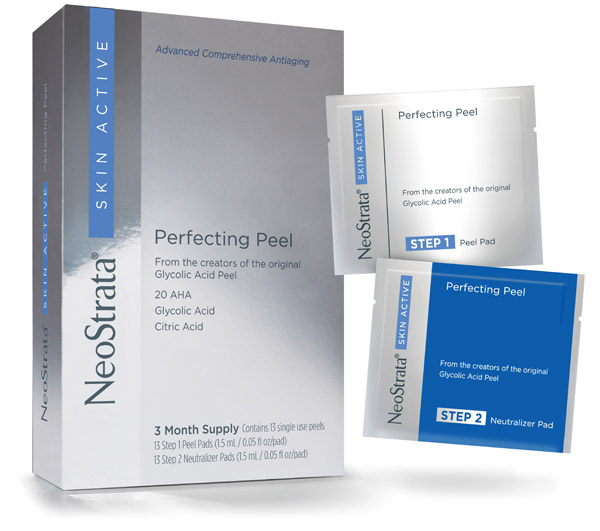 Neostrata Skin Perfecting Peel