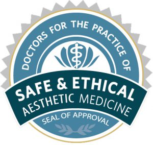 Safe & Ethical Aesthetic Medicine