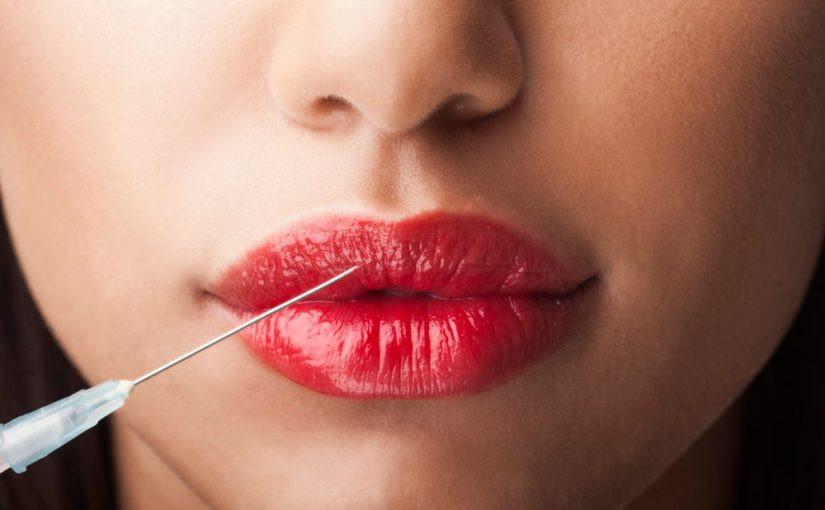 Dr. Crutchfield talks about having fuller, natural, more beautiful lips