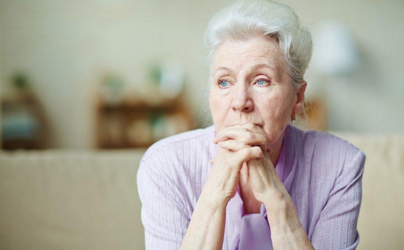 5 Signs Of Elder Financial Fraud