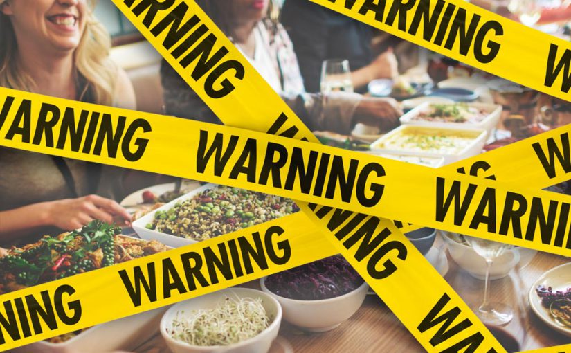3 of the World's Most Dangerous Foods
