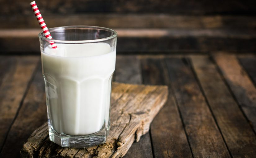 Milk – Gandhi Wished He Could've Skipped It