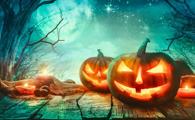 Halloween – Origin & Historical Facts