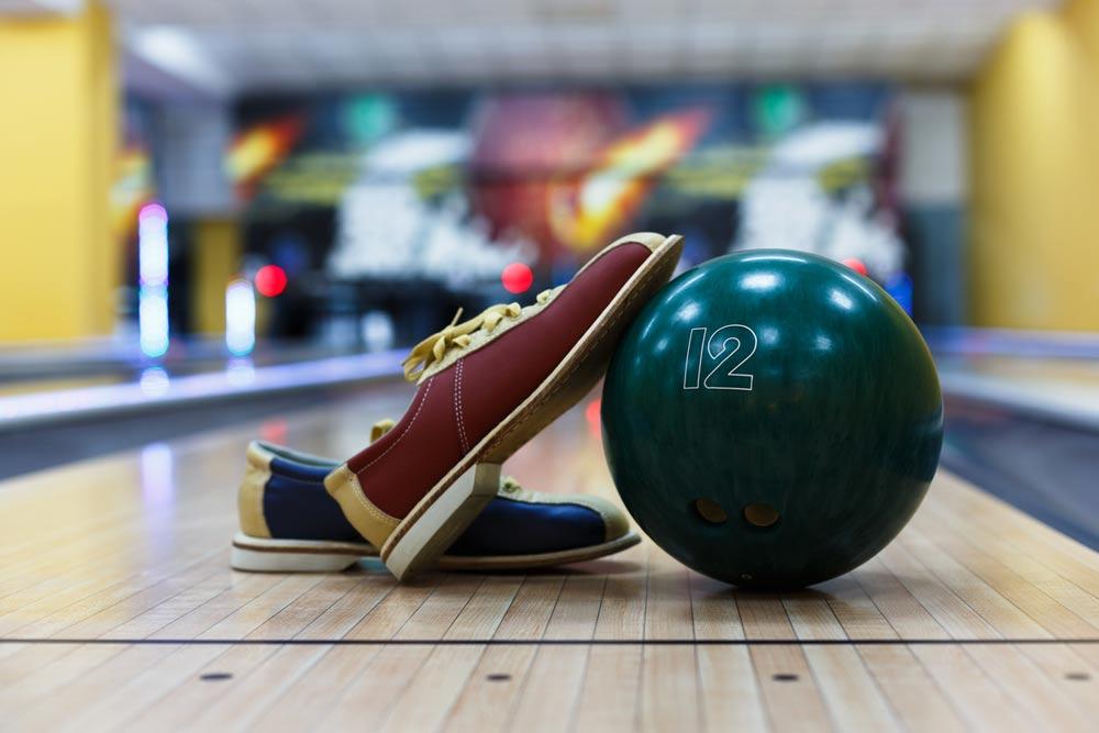 Free u of m bowling