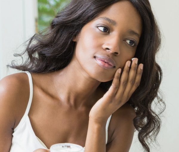 The Best Face Moisturizer for Very Dry Skin & Skin Toner for African-American Women