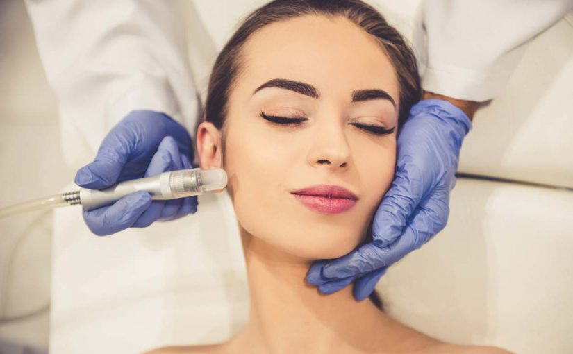 Celebrity Peel Laser Facial – March 2018 Only