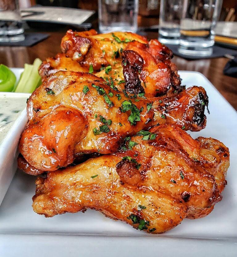 Goltz Chicken Wings