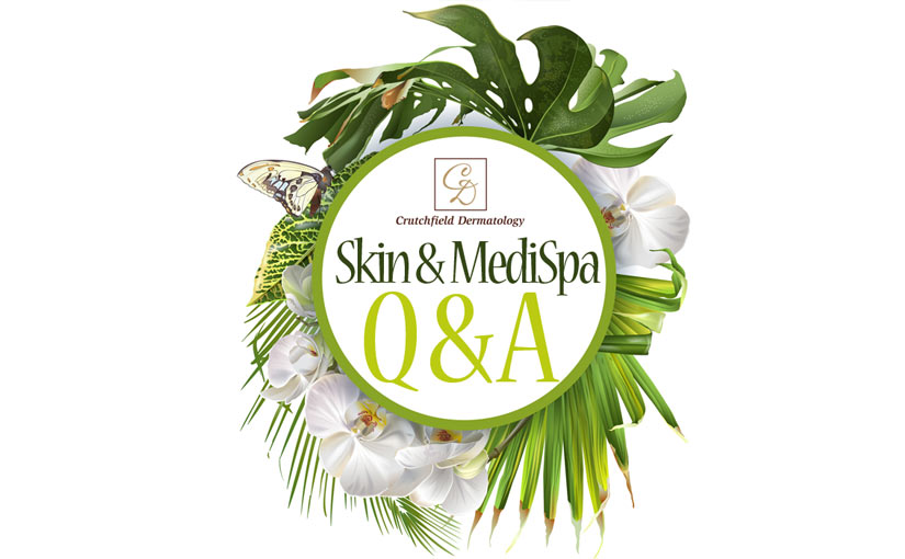 Katlyn H., CMA, Answers 5 Questions – Crutchfield Dermatology Skin & MediSpa