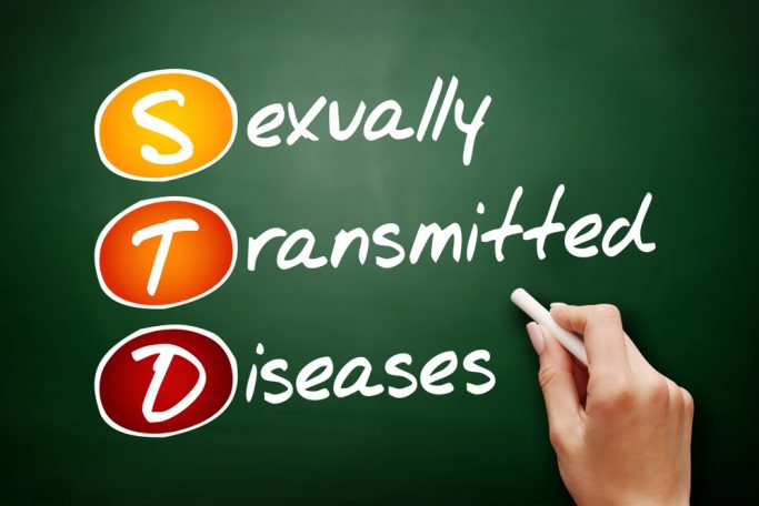 The news on sexually transmitted diseases in America is shocking