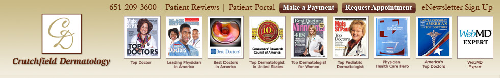 eNewsletter Dermatology Sign Up
