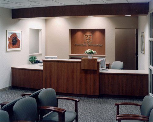 Eagan MN Crutchfield Dermatology Practice