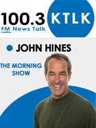 John Hines KTLK