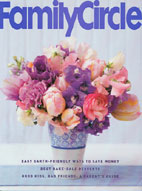 Spring Skin Care Family Circle Magazine